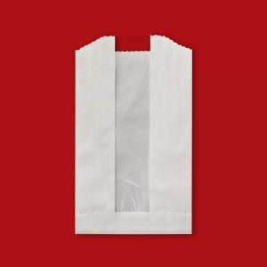 Featured Product Window Panel Cookie Bag #1165
