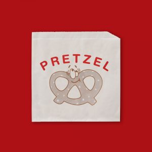Featured Product Pretzel Sleeve #590