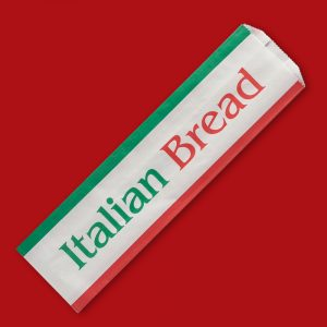 Featured Product Italian Bread Bag #BB-31